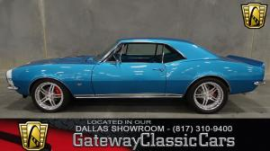 1967 ChevroletSS  - Stock 108 - Dallas
