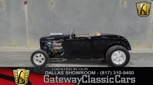 1932 Ford  - Stock 123 - Dallas, TX