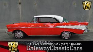 1957 Chevrolet  - Stock 130 - Dallas