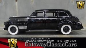 1941 Cadillac  - Stock 132 - Dallas, TX