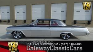 1962 Chevrolet  - Stock 136 - Dallas