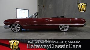 1963 Chevrolet  - Stock 14 - Dallas