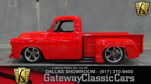 1954 Dodge  - Stock 141 - Dallas