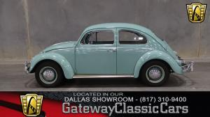 1961 Volkswagen  - Stock 148 - Dallas, TX