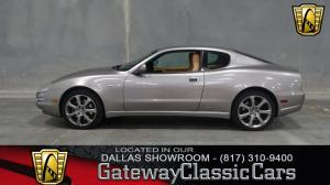 2004 MaseratiM128 GT  - Stock 150 - Dallas, TX