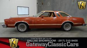 1979 Ford  - Stock 156 - Dallas