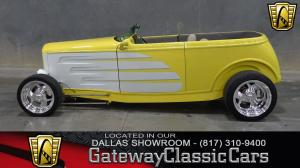 1932 Ford  - Stock 157 - Dallas