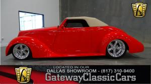 1935 Ford  - Stock 17 - Dallas, TX