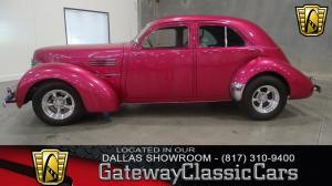 1941 Graham  - Stock 171 - Dallas, TX