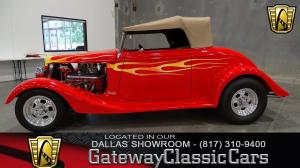 1934 Ford  - Stock 173 - Dallas