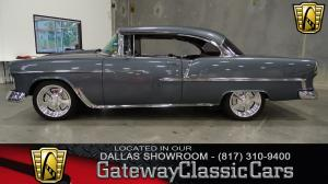 1955 Chevrolet  - Stock 174 - Dallas