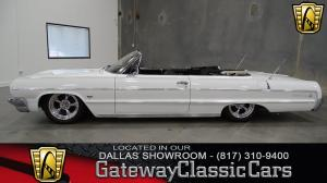 1964 Chevrolet  - Stock 178 - Dallas
