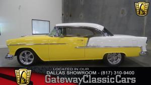 1955 Chevrolet  - Stock 180 - Dallas
