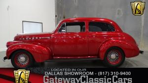 1940 Chevrolet  - Stock 185 - Dallas