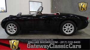 1960 Austin Healey  - Stock 190 - Dallas
