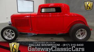 1932 Ford  - Stock 198 - Dallas
