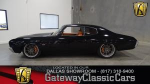 1970 Chevrolet  - Stock 208 - Dallas