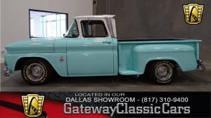 1963 Chevrolet  - Stock 23 - Dallas