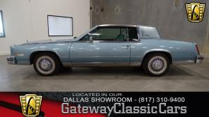 1979 CadillacBiaritz  - Stock 230 - Dallas
