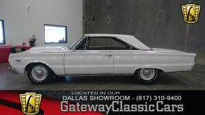 1966 Plymouth  - Stock 254 - Dallas