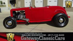 1932 Ford  - Stock 264 - Dallas