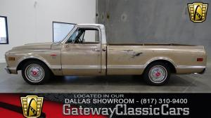 1968 Chevrolet  - Stock 271 - Dallas