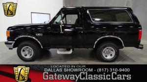 1991 Ford  - Stock 272 - Dallas