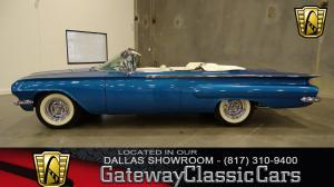 1960 Chevrolet  - Stock 293 - Dallas