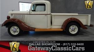 1936 Ford  - Stock 3R - Dallas, TX