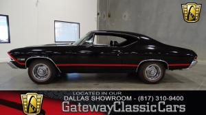1968 Chevrolet  - Stock 303 - Dallas