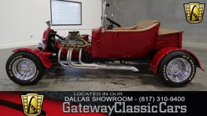 1923 Ford  - Stock 306 - Dallas
