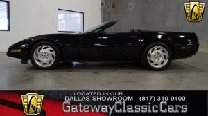 1994 Chevrolet  - Stock 307 - Dallas