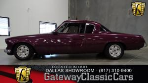 1953 Studebaker  - Stock 312 - Dallas