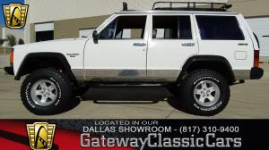 1988 JeepPioneer  - Stock 324 - Dallas