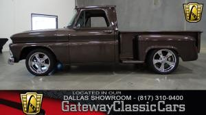 1966 Chevrolet  - Stock 327 - Dallas
