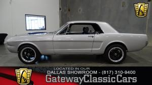 1965 Ford  - Stock 329 - Dallas