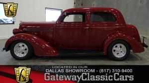 1936 Plymouth<br/>P2
