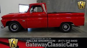 1966 Chevrolet  - Stock 344 - Dallas
