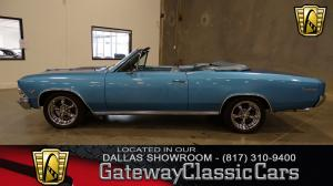 1966 Chevrolet  - Stock 345 - Dallas
