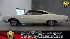1968 Buick  - Stock 351 - Dallas