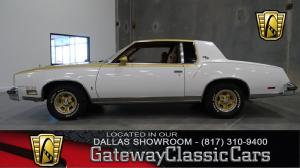 1979 OldsmobileHurst/Olds W30  - Stock 37 - Dallas, TX