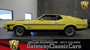 1971 Ford Mustang 371