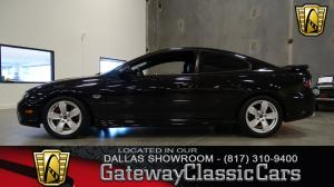 2006 Pontiac  - Stock 384 - Dallas