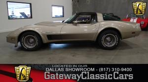 1982 Chevrolet  - Stock 396 - Dallas