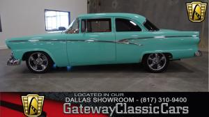 1956 Ford  - Stock 41 - Dallas, TX