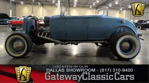 1930 Ford Hi-Boy