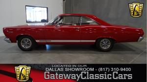 1966 MercuryCyclone G  - Stock 62 - Dallas, TX
