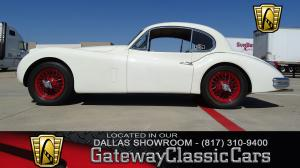 1957 Jaguar XK140 MC