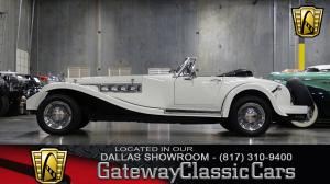 1934 Mercedes-Benz Cabriolet  Replica