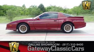 1987 Pontiac Firebird Trans Am GTA LS Swap